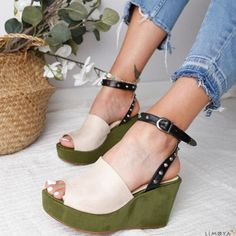 607b1420497 Journee Collection Jc Becca Womens Heeled Sandals | Products | Heels ...