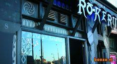 De Rokerij rembrandtplein in Amsterdam Centrum
