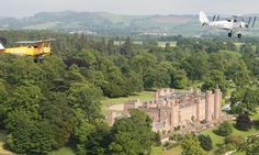 Scone Palace, Perth was the crowning place of Scottish Kings. The Palace and grounds house many gems of  Scotland's historic story and the gardens and grounds tell the story of the famous plant collectors. Only 20 minute drive from Blairgowrie