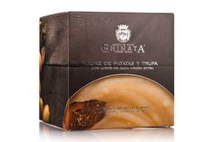 """La Chinata presenta una gama de tres purés de patatas en los que a la magnífica y sencilla receta se añade aceite de oliva virgen extra, """"boletus"""" y trufa."""