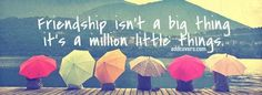 Friendship Quotes Images For Facebook  Love And Friendship Quotes  Photos  Facebook