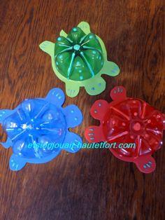 plastic water bottle crafts for kids - plastic water bottle crafts . plastic water bottle crafts for kids . Fish Crafts Kids, Recycled Crafts Kids, Recycled Art Projects, Diy Crafts For Kids, Craft Projects, Projects To Try, Water Bottle Crafts, Plastic Bottle Crafts, Summer Camp Art