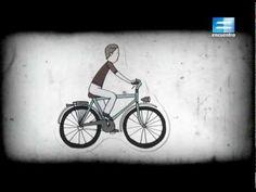 ¡Atención! - Paseo en bicicleta