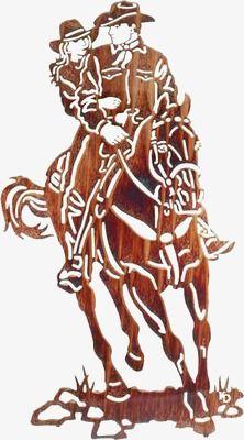 верховая езда, ковбой, джинсовая параИзображение PNG