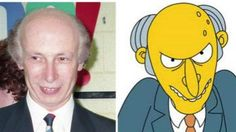 "6. Mr. Burns (""The Simpsons"")?"
