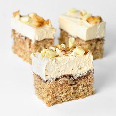 Specialitati asortate Archives - Stela Prod Krispie Treats, Rice Krispies, Dessert Drinks, Marzipan, Vanilla Cake, Caramel, Muffins, Cheesecake, Food And Drink