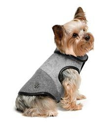Tory Burch Wool Dog Coat