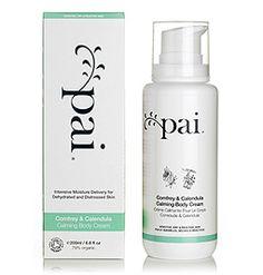 Pai Comfrey & Calendula Calming Body Cream | Spirit Beauty Lounge