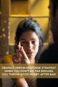 #Obama's #Heroin Res