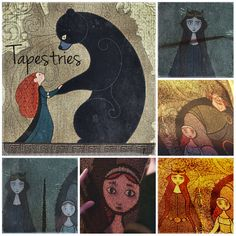 Brave Alphabet: T from Tapestries - Brave Photo (33777963) - Fanpop