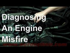 How to test a throttle position sensor tps without a wiring how to diagnose an engine misfire fuel fire or compression https fandeluxe Gallery