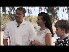 Bob Brooks Isaac Avery Kauai Wedding | www.sandimentalmemories.com