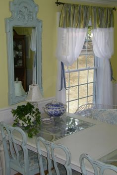 French Country Blue Living Room   Maison Decor French Country Enchanting Yellow Amp White