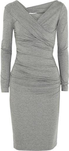 Diane von Furstenberg ● wrap dress
