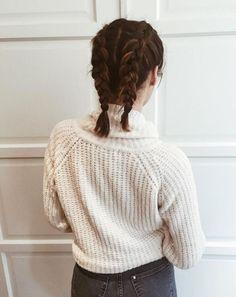 το Short Hair Updo, French Braid Short Hair, Cool Braids, Braids For Short Hair, French Braids, Dutch Braids, Side Braids, Plaits Hairstyles, Undercut Hairstyles