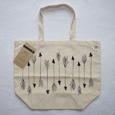 Arrows Eco-Bag