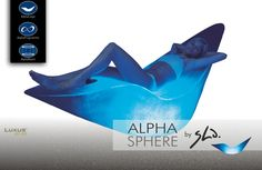 AlphaSphere - Luxus and more   exklusive Lifestyle Designs