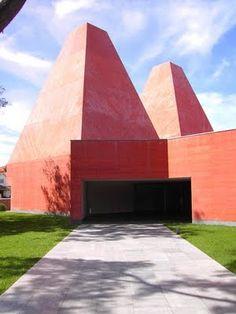 Casa das Histórias - Museu Paula Rego