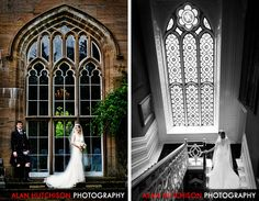 A Vintage Wedding at Drumtochty Castle in the Scottish Highlands To book Alan Hutchison Photography for your wedding, please visit http://www.alanhutchison.co.uk/contact-us#formstart  or call Alan or Morag on 01786 448546