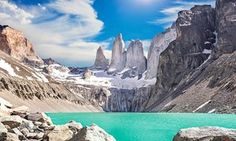 Guide to Patagonia: what to do, how to do it, and where to stay