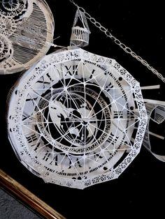 たった1枚の紙から創造される奇跡の世界!立体切り絵・SouMa氏の展示イベントが開催されます。