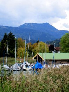 Pictures and impressions of the #Tegernsee region. http://www.reiseziele.com/reiseziele/tegernsee/tegernsee.htm #Bavaria #Germany #Alps