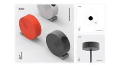 Orbit   frameless home entertainment on Behance