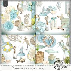 """Join 3 people right now at """"Elements cu 292 tu 295 - bundle"""" #crafts #entertainment"""