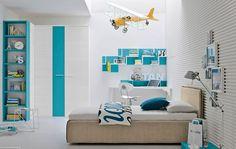 Modern Kidu0027s Bedroom Design Ideas