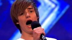 Liam Payne's X Factor Audition (Full Version), via YouTube.