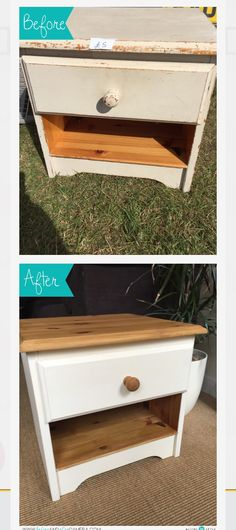 I found this side table at a carboot sale for Using Rust-Oleum chalk furniture paint (clotted cream) & Ronseal interior varnish Matt finish (medium oak) I have transformed this table to give it a 'farmhouse country style'. Rustoleum Chalked, Rustoleum Chalk Paint, Chalk Paint Furniture, Hallway Paint Colors, Clotted Cream, Country Style, Room Ideas, Dining Room, Farmhouse