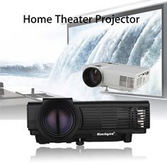 129.99$  Buy now - http://alitn9.shopchina.info/go.php?t=32795802678 - Q5 Mini LED Beamer Portable Projector Home Theater TV For Set Top Box Computer Camera Black/White Free shipping  #shopstyle