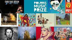 #CFG | Polaris Music Prize Gala - Mon Sept 19, 2016!