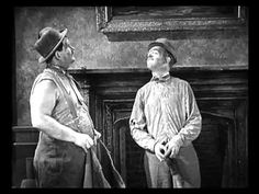 Laurel And Hardy Dirty Work - YouTube