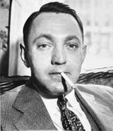 Dutch Schultz was a New York City-area German-Jewish American mobster of the and who made his fortune in organized crime-related activities such as bootlegging alcohol and the numbers racket. Real Gangster, Mafia Gangster, Head & Shoulders, Thug Life, New York City, Mafia Families, Al Capone, G Man, Roaring Twenties