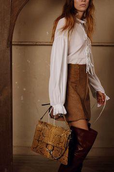 Chloé Outono / Inverno 2015-2016 Fashion Show