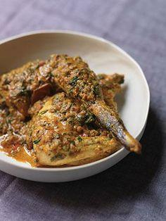 The perfect recipe for leftover turkey