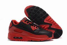 best website 7dda2 3606f nike air max thea pas cher,homme air max 90 noir et rouge homme Nike
