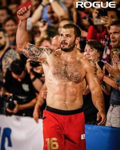 Rugby Men, Beefy Men, Hairy Chest, Hairy Men, Bearded Men, Crossfit Athletes, Sport Man, Powerlifting, Workout Exercises