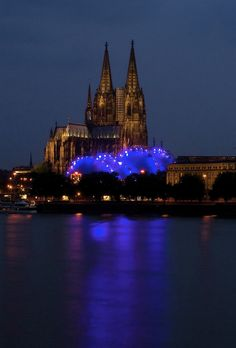 Cologne Cathedral - Cologne - Germany (von HarryBo73)
