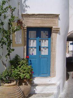Kythera island,Greece