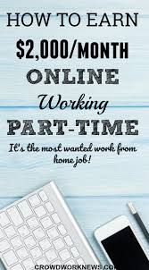 How to Launch a Part Time Freelance Writing Career Ways To Earn Money, Earn Money From Home, Earn Money Online, Online Jobs, How To Make Money, Freelance Writing Jobs, Online Tutoring, Part Time Jobs, How To Get Rich