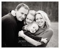 fall family portrait ...love the pose
