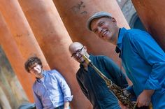 Il 19 ottobre allo Zingarò Jazz Club un moderno jazz da camera