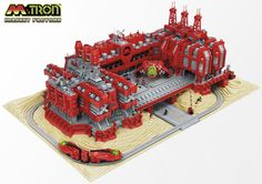 M:Tron Magnet Factory | Flickr - Photo Sharing!