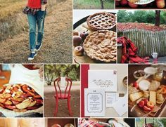 Apple Orchard Fall Inspiration | Camille Styles