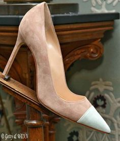 Manolo Blahnik shoes 2014, Shoes London Fashion week
