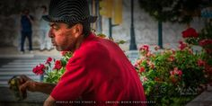 people of the street 8 by Marcel Morin on 500px