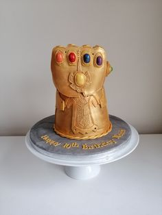 Infinity War, End Game, it's Thanos time! Infinity War, The Hamptons, Heaven, Cakes, Sky, Kuchen, Torte, Cake, Cookies