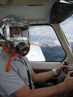 ASE 30 In Flight #aeromedix